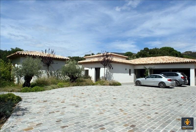 Vente de prestige maison / villa Plan de la tour 2350000€ - Photo 17