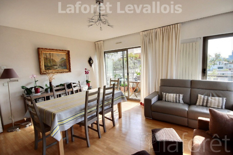 Vente appartement Levallois perret 775 000€ - Photo 5