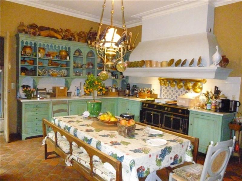 Vente de prestige maison / villa Nimes 1350000€ - Photo 6