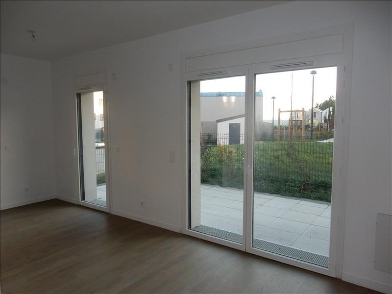 Rental apartment Garges les gonesse 994€ CC - Picture 3