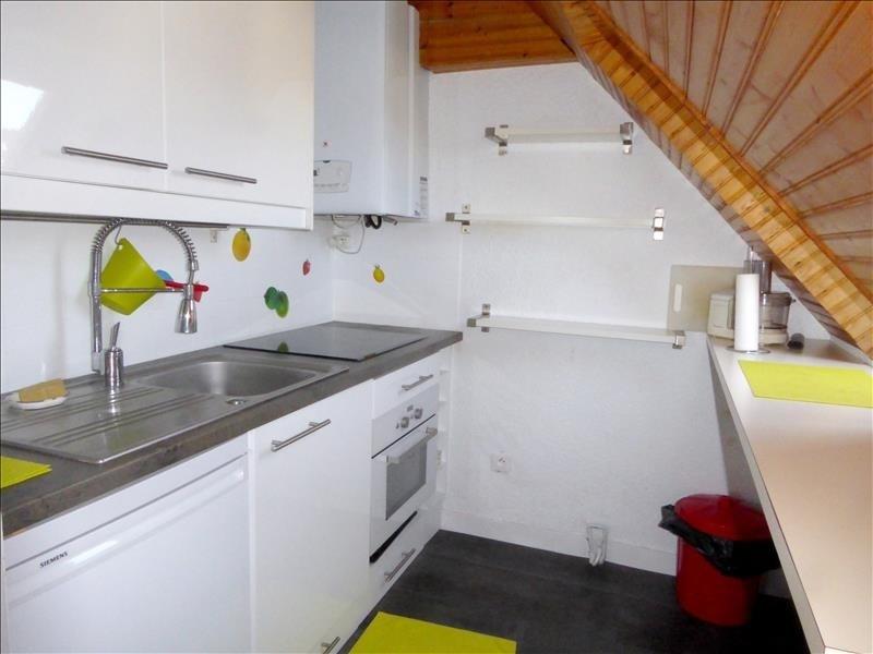 Vente appartement Carnac 136480€ - Photo 3