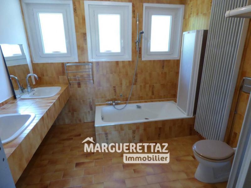 Sale house / villa Ville-en-sallaz 448000€ - Picture 13