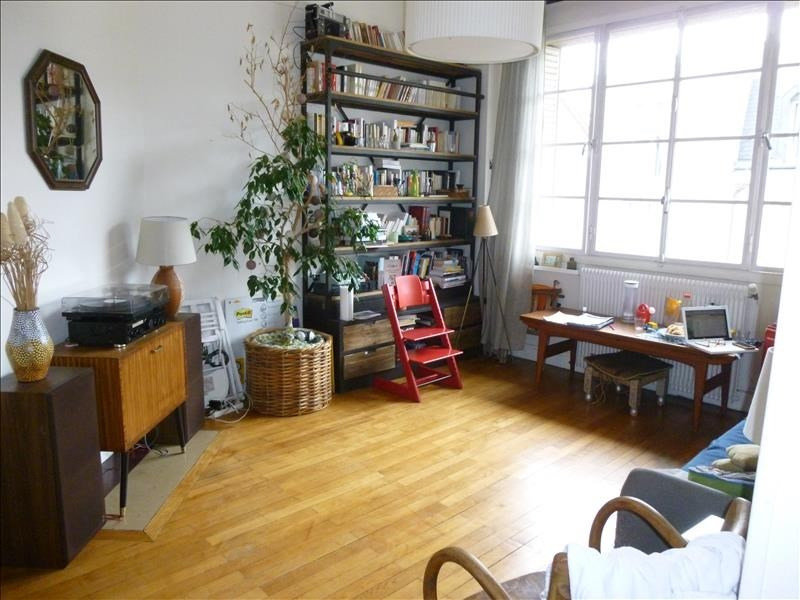 Sale apartment Paris 11ème 455 000€ - Picture 2