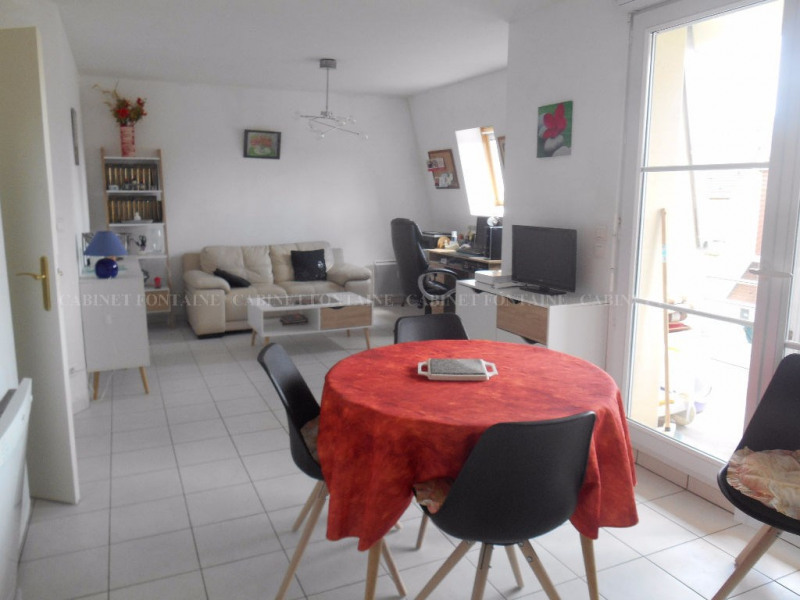 Vente appartement Crevecoeur le grand 116 000€ - Photo 1