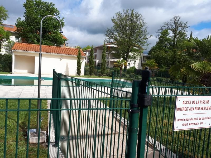 Sale apartment Couzeix 140 000€ - Picture 10