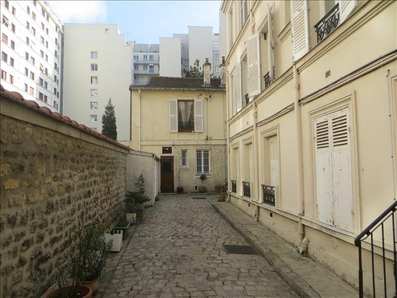 Vente appartement Issy les moulineaux 417000€ - Photo 14