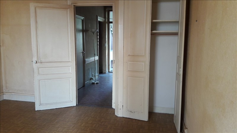 Vendita appartamento Roanne 32000€ - Fotografia 3