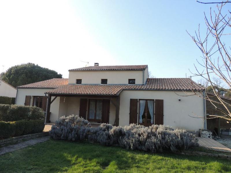 Sale house / villa Saint palais sur mer 360000€ - Picture 10