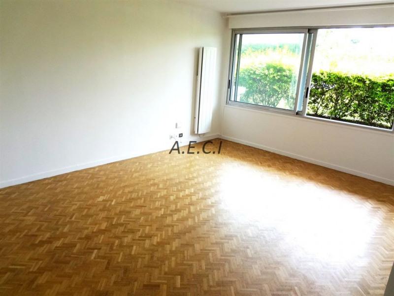 Sale apartment Asnières-sur-seine 599000€ - Picture 5