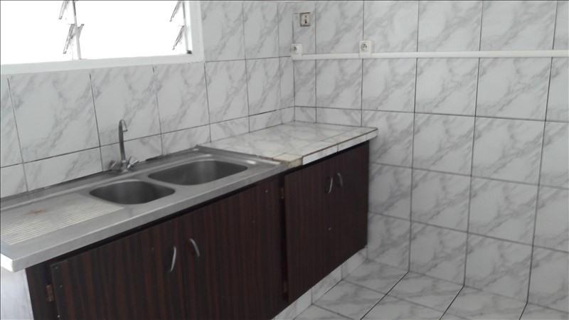 Sale apartment St denis 68000€ - Picture 4