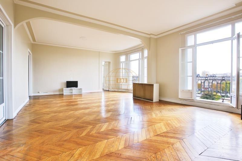 Deluxe sale apartment Paris 11ème 2100000€ - Picture 2