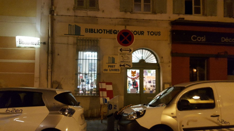Vente boutique Nice 192000€ - Photo 2