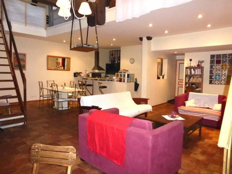 Vente de prestige appartement Marseille 6ème 249000€ - Photo 4
