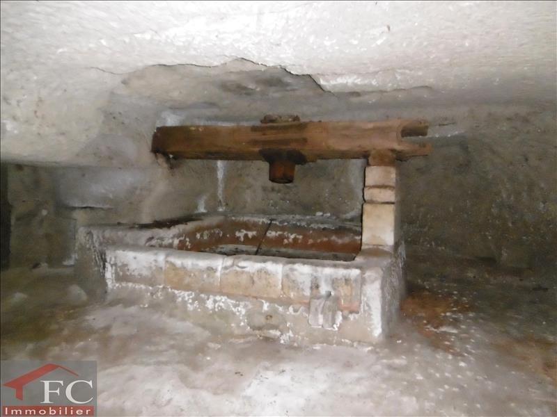 Vente maison / villa Montoire sur le loir 4300€ - Photo 4