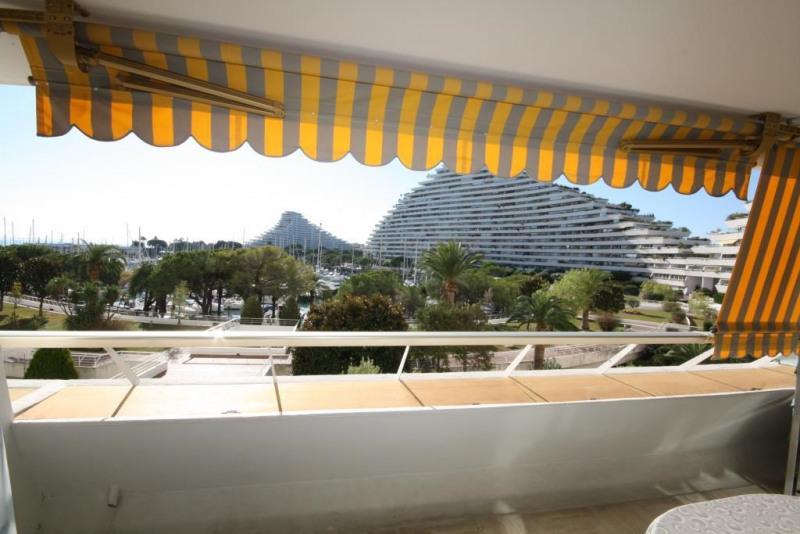Sale apartment Villeneuve loubet 850000€ - Picture 4