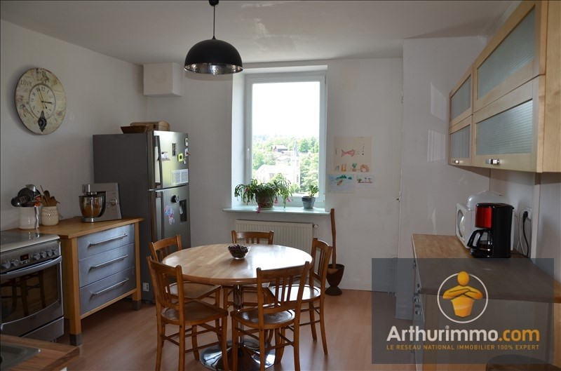 Vente maison / villa Annonay 142000€ - Photo 2