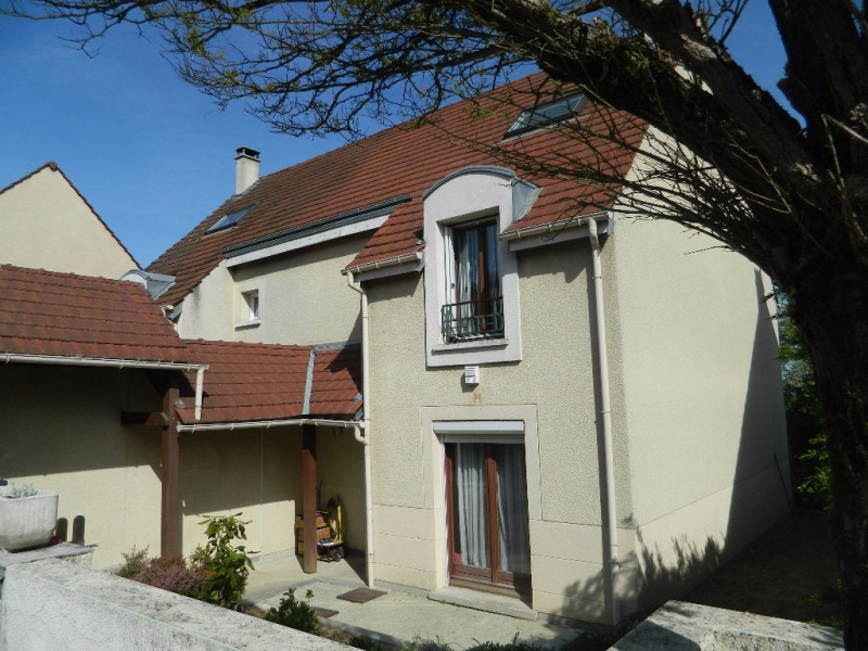 Vente maison / villa Meaux 262000€ - Photo 1