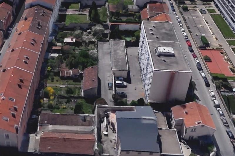 Vente parking Villeurbanne 15000€ - Photo 1