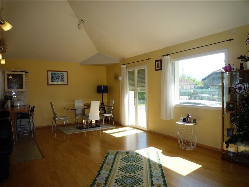 Vendita casa Culoz 270000€ - Fotografia 3