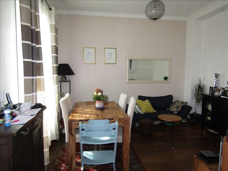 Vente maison / villa Maisons-laffitte 390000€ - Photo 1