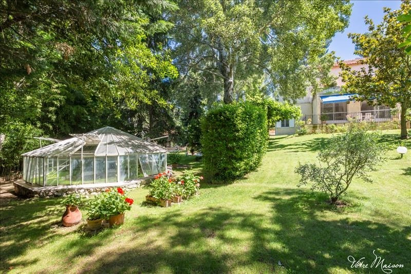 Deluxe sale house / villa Luynes 1250000€ - Picture 2