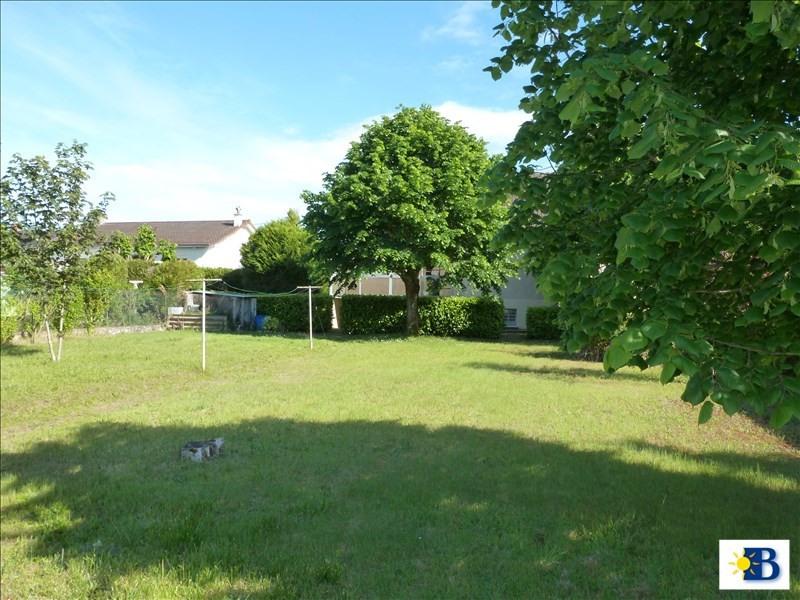 Vente maison / villa Chatellerault 169600€ - Photo 7