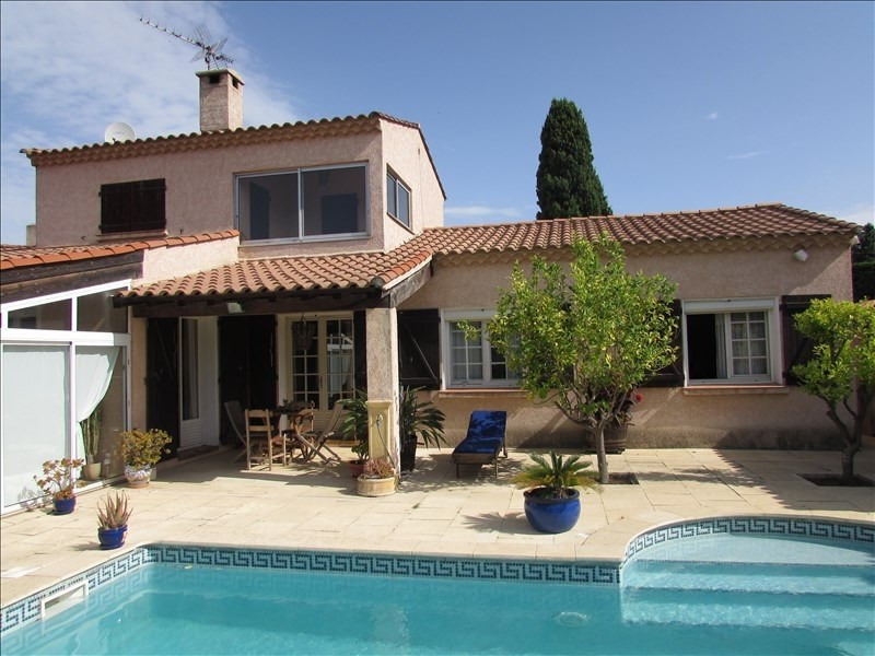 Sale house / villa Beziers 300 000€ - Picture 1
