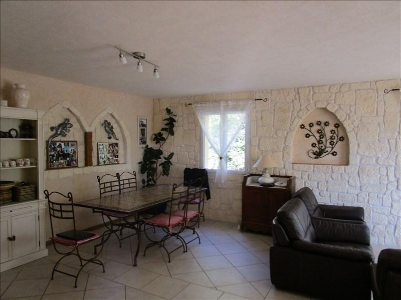 Sale house / villa Forcalqueiret 429000€ - Picture 7