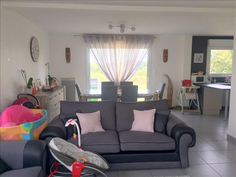Rental house / villa St etienne au mont 920€ +CH - Picture 3