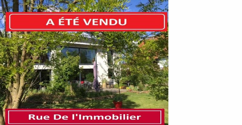 Deluxe sale house / villa Weitbruch 480 000€ - Picture 1