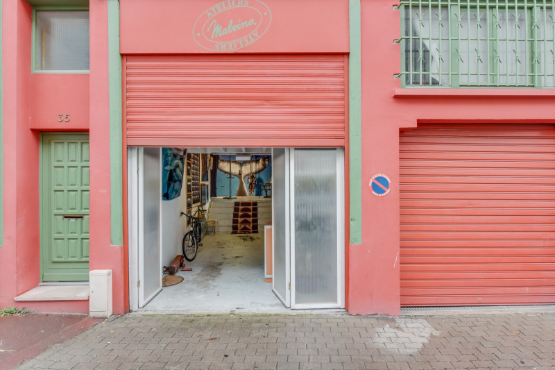 Vente loft/atelier/surface Montreuil 680000€ - Photo 27