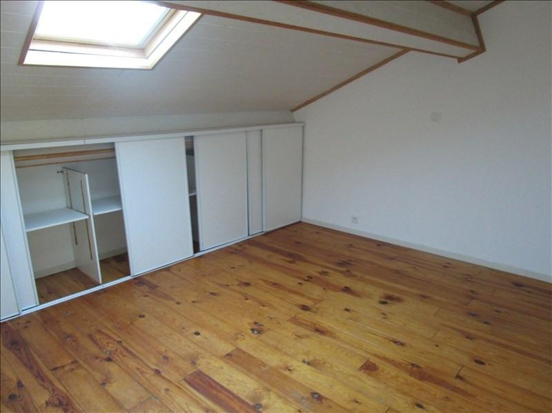 Sale house / villa St sauveur 127000€ - Picture 3