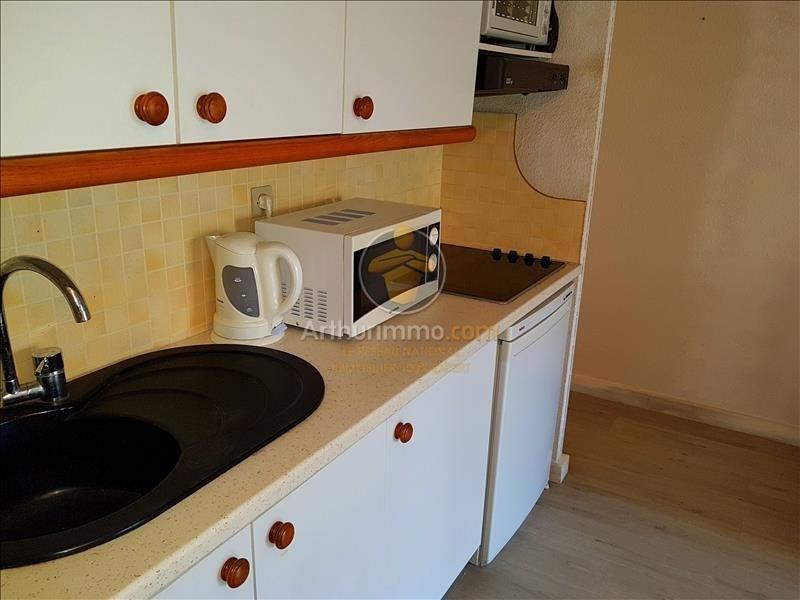 Sale apartment Sainte maxime 147000€ - Picture 6