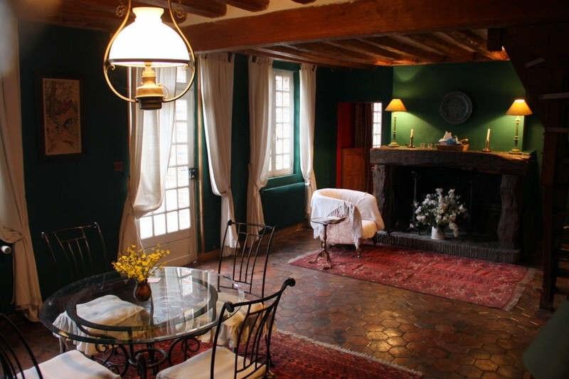 Sale house / villa Conches en ouche 410000€ - Picture 10