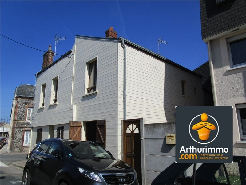 Investment property building Fecamp 202600€ - Picture 1