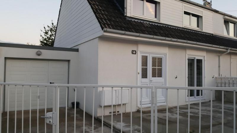 Sale house / villa Châlons-en-champagne 176000€ - Picture 1