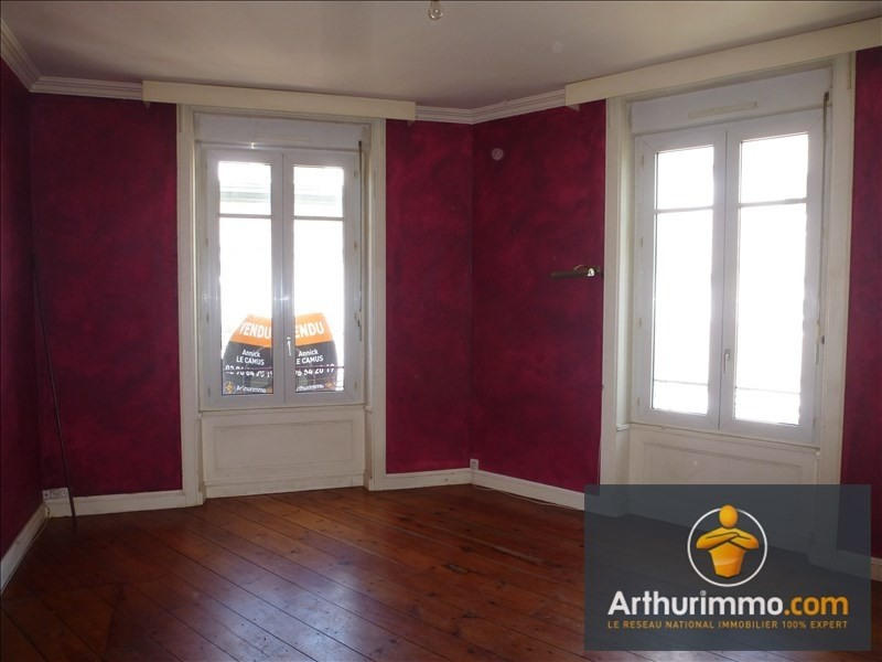 Sale apartment St brieuc 130 000€ - Picture 1