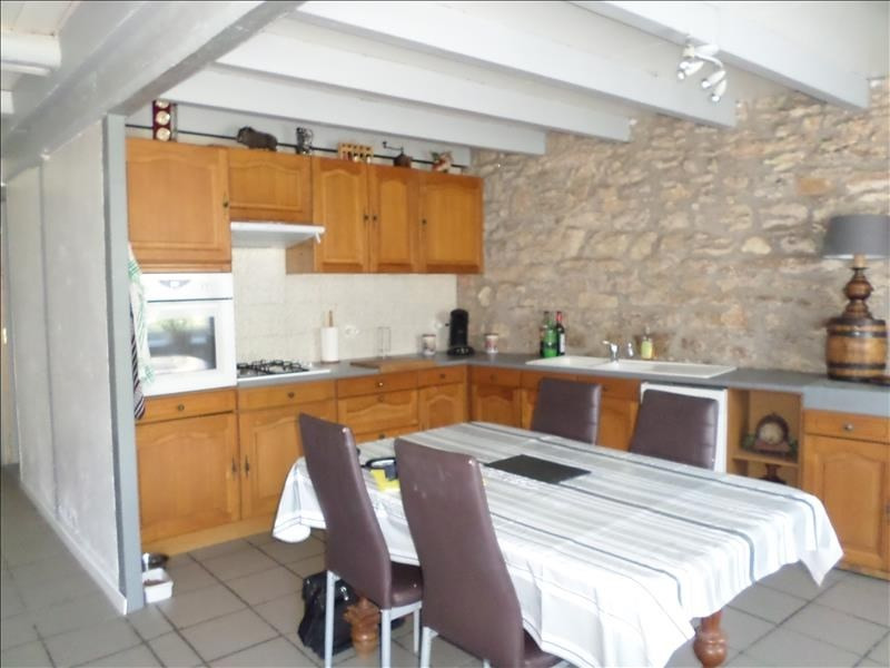 Vente maison / villa Thoirette 83000€ - Photo 2