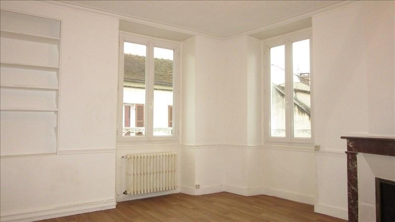 Sale apartment La ferte alais 122000€ - Picture 2