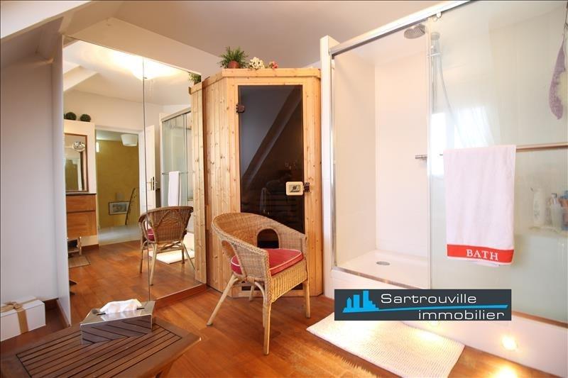 Vente maison / villa Sartrouville 659000€ - Photo 8