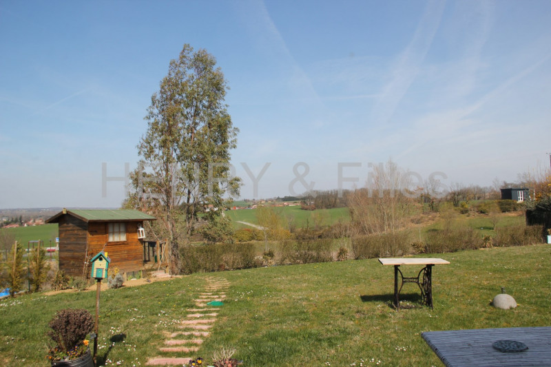 Sale house / villa Lombez 215000€ - Picture 4