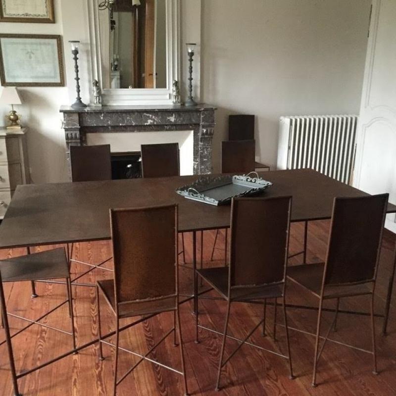 Vente de prestige maison / villa Cerons 790000€ - Photo 5