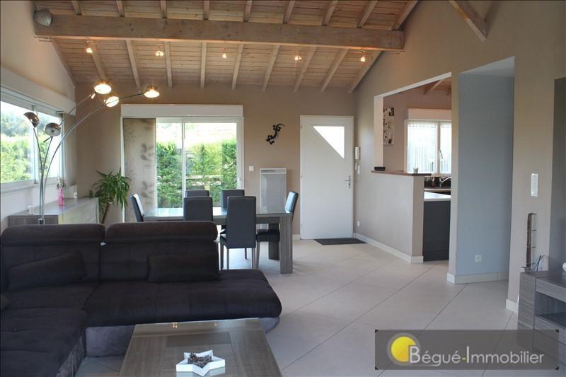 Vente maison / villa Leguevin 332000€ - Photo 2