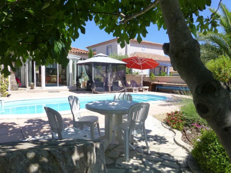Deluxe sale house / villa Le grau du roi 590000€ - Picture 3