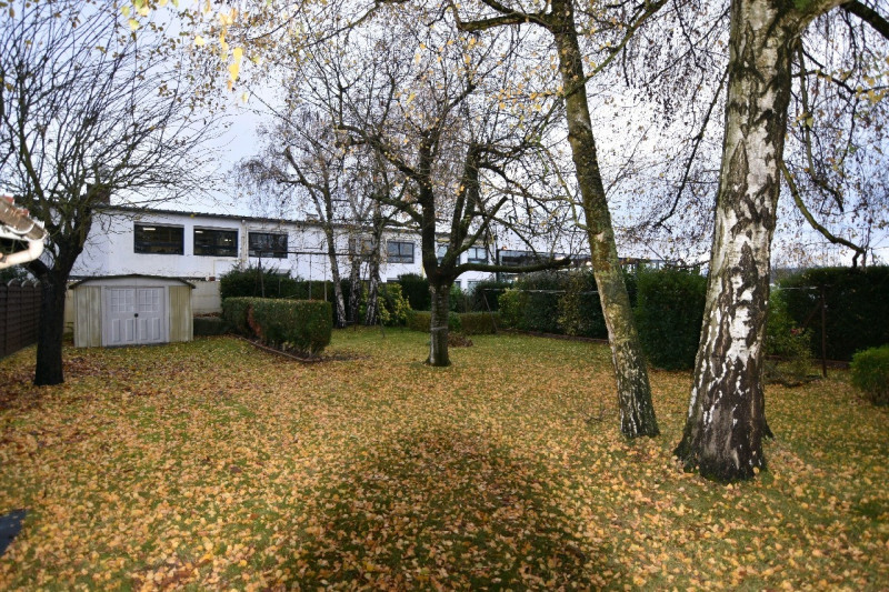 Sale house / villa Persan 332000€ - Picture 5
