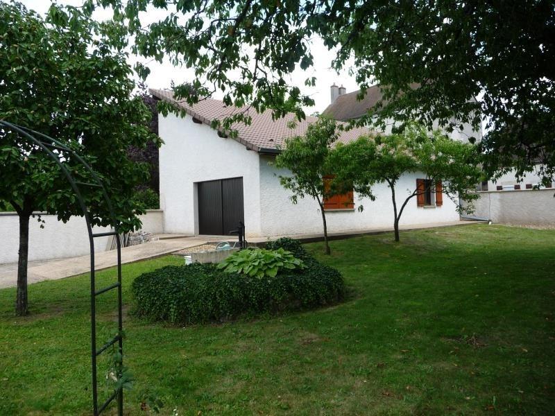 Vente maison / villa Seurre 169000€ - Photo 2