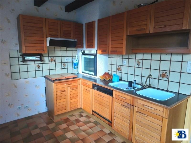 Vente maison / villa Cenon-sur-vienne 101650€ - Photo 4