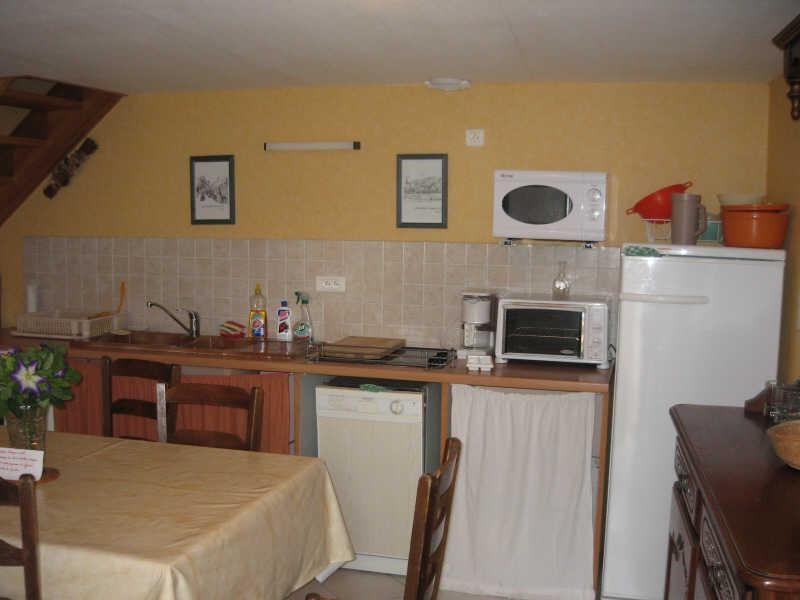 Sale house / villa Pont croix 79180€ - Picture 9