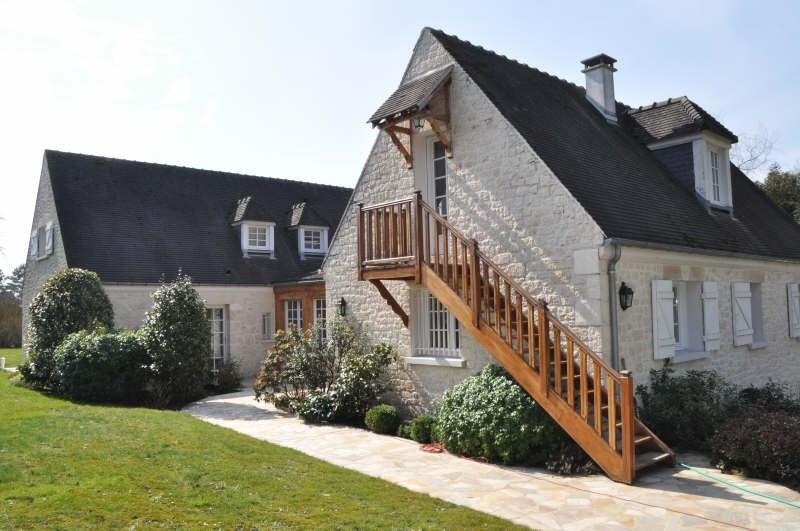 Vente de prestige maison / villa Saint nom la bretèche 1585000€ - Photo 3