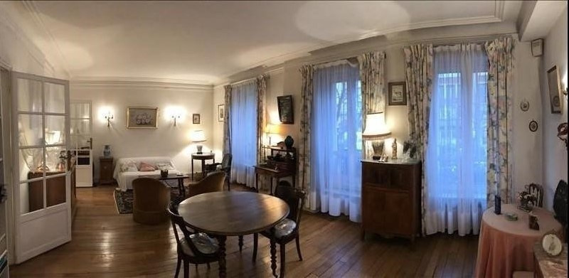 Vente appartement Paris 5ème 715 000€ - Photo 1